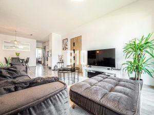 Nadčasový a moderný 3i byt v novostavbe - Blatná na Ostrove