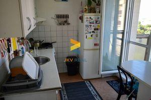 JKV REAL | Ponúkame na predaj priestranný 3i byt na Exnárovej