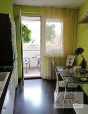 4-izbové byty vo Vrakuni