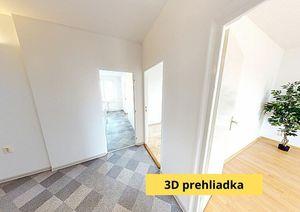 3 izbový byt (trojizbový), Banská Bystrica