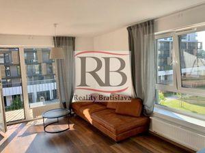 3-izbové byty na prenájom v Petržalke