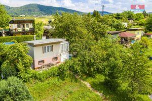 Prodej chaty, 22 m², Ústí nad Labem - Habrovice