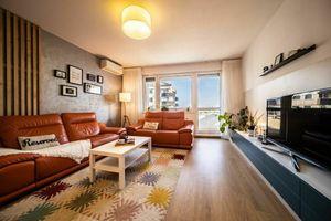 4 izbový byt Bratislava II - Ružinov predaj