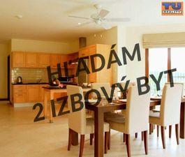2 izbový byt Pezinok kúpa