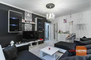 3 izbový byt Rožňava