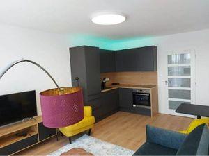 Krásny 1,5 izbový byt s loggiou vhistorickom centre, Medená ulica