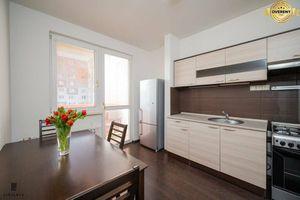 PREDAJ 3-izbového bytu (možný 4-izb.), Wolkrova ulica, Petržalka