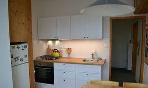 Ponúkame Vám na predaj 2 izbový byt Bratislava-Karlova Ves,  Veternicová ulica
