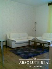 1 izbový byt Bratislava II - Ružinov prenájom