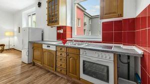 VIDEO – 1 izbový byt, ul. Prievozská, Ružinov II - Mlynské nivy