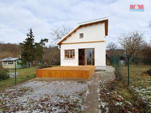 Prodej chaty, 50 m², Brno, ul. Slunečná