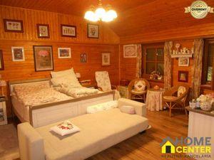 Na predaj: veľmi pekná , útulná chata , Podhájska