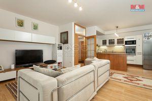 Prodej bytu 4+kk, 93 m², Ostrava, ul. U Soudu
