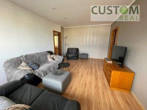 3-izbové byty na prenájom v Žiline