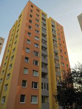 Byt Košice-Sídlisko KVP