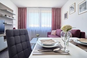 Apartmán Košice IV - Juh prenájom