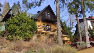 Chata  Žilina - Zádubnie