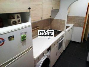 GRAFT ponúka 1,5 izb. byt Riazanská