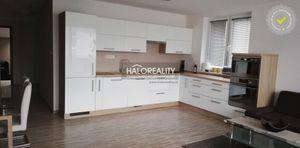HALO reality - Predaj, trojizbový byt Malacky, Vinohrádok - NOVOSTAVBA