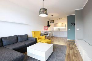 2 izbový byt Bratislava V - Petržalka prenájom