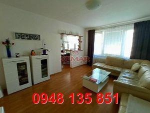 Na predaj 3-izbový byt Banská Bystrica, časť Radvaň