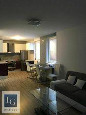 2 izbový byt Bratislava III - Rača prenájom