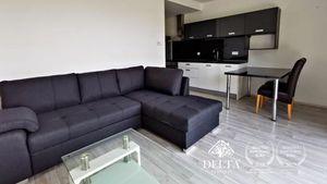 DELTA | 2 izbový byt s balkónom, Forest Park, Mokrohájska ul.
