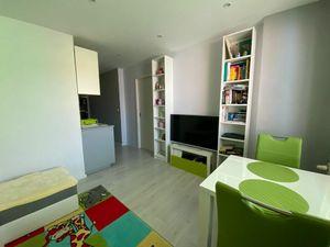 Na predaj 2 izbový byt (dvojizbový), Pezinok