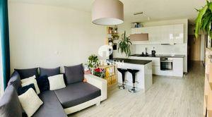 Predaj 2-izbového bytu v novostavbe, tichá lokalita
