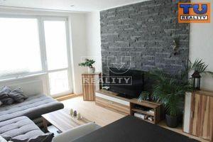 3-izbové byty v Banskej Bystrici