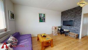 Krásny 4 izbový byt s výborným prístupom do centra mesta