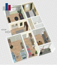 4 izbový byt - ponuka inzerátov, str. 2