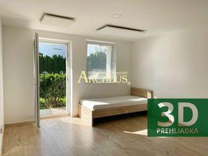 Apartmán Bratislava II - Ružinov predaj