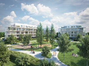 HERRYS - Na predaj 3 izbový byt s balkónom v projekte Nový Ružinov