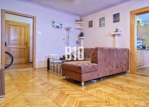 Priestranný 3izb byt, 80m2 s loggiou, Mestský Majer
