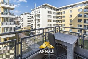 DOM-REALÍT ponúka priestranný 3 izbový byt v Bratislave