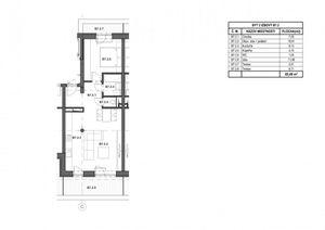 2-izbové byty na predaj v Galante