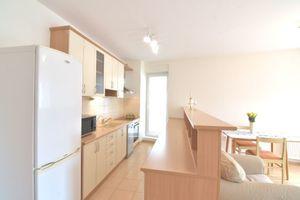 4-izbový byt v novostavbe s 3 balkónmi, pivnicou a garážovým státím na Chrenovej, Botanická, Nitra