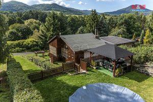 Prodej chaty, 37 m², Klášterec nad Ohří - Mikulovice
