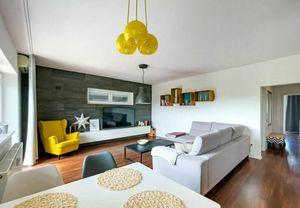 Prenájom 3-izb. bytu v peknej novostavbe v Podunajských
