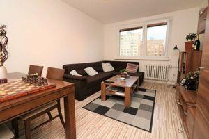 PRENÁJOM- Tichý 2 izbový byt na Polereckého ulici, Petržalka