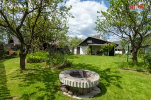 Prodej dvou chat, 96 m², Hroznětín - Velký Rybník