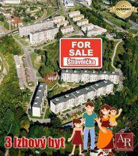 Inzercia bytov v Podbrezovej