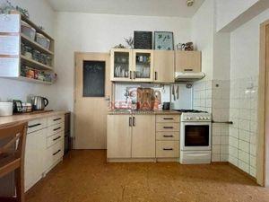 Útulný a svetlý 2-izb.byt - Odborárska ul. ( MČ Nové Mesto )