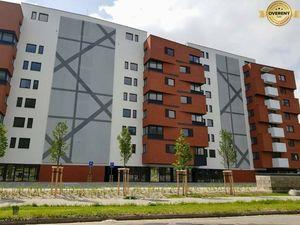 Prenájom 1-izb. bytu - NOVOSTAVBA, Lužná ulica, Bratislava-Petržalka