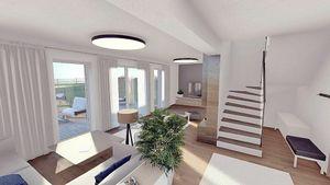 4-izbové byty v Šamoríne