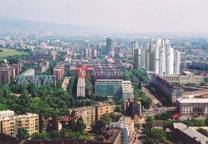 3 izbový byt Bratislava III - Nové Mesto kúpa