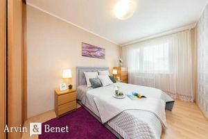 Arvin & Benet | Útulný 3i byt s príjemnou atmosférou v dobrej lokalite