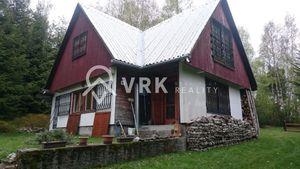 Chata, Veľký Foklmar, Košice - Okolie