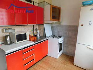 Predaj 2i bytu Martin